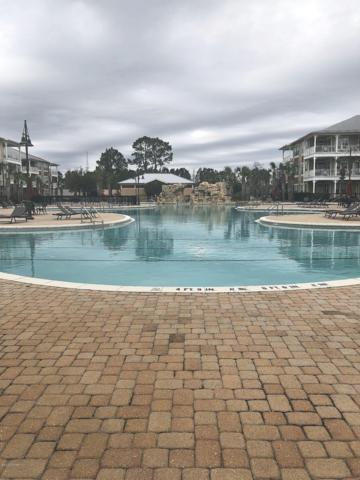 8700 Front Beach Road #4206, Panama City Beach, FL 32407 (MLS #680571) :: Luxury Properties Real Estate