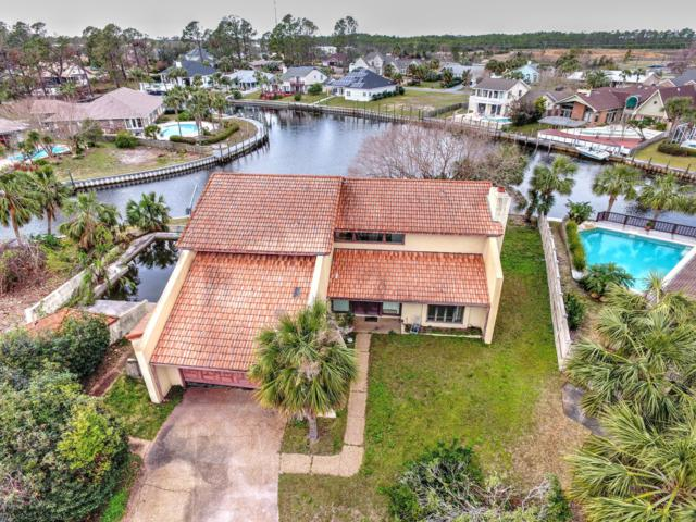 377 Wahoo Road, Panama City Beach, FL 32408 (MLS #680588) :: Scenic Sotheby's International Realty