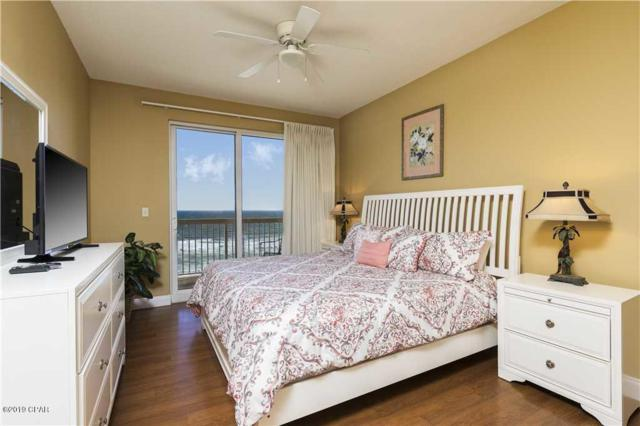 15817 Front Beach I-906, Panama City Beach, FL 32413 (MLS #680602) :: Berkshire Hathaway HomeServices Beach Properties of Florida