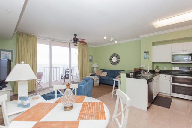 16819 Front Beach #911, Panama City Beach, FL 32413 (MLS #680617) :: ResortQuest Real Estate