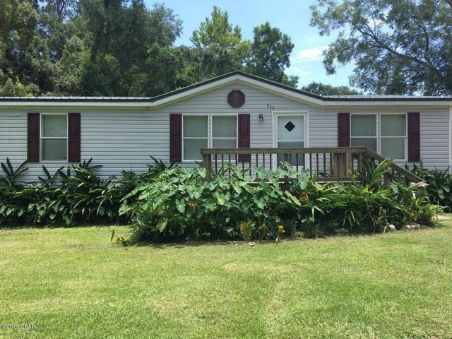 511 W Banfill Avenue, Bonifay, FL 32425 (MLS #680620) :: Counts Real Estate Group, Inc.
