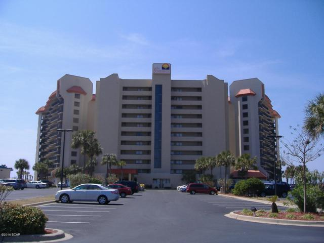 6505 Thomas Drive #1112, Panama City Beach, FL 32408 (MLS #680635) :: ResortQuest Real Estate
