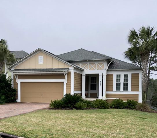 318 Turtle Cove, Panama City Beach, FL 32413 (MLS #680644) :: ResortQuest Real Estate