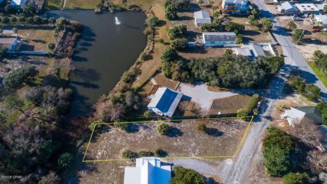 200 E Lakeshore Drive, Panama City Beach, FL 32413 (MLS #680646) :: ResortQuest Real Estate