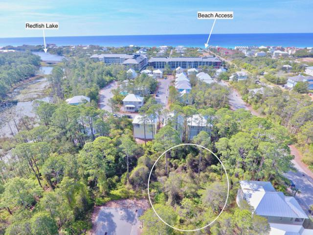 Lot 125 Kristin Court, Santa Rosa Beach, FL 32459 (MLS #680669) :: Luxury Properties Real Estate