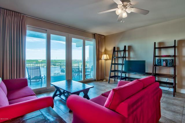 9902 S Thomas Drive #733, Panama City Beach, FL 32408 (MLS #680718) :: Counts Real Estate Group