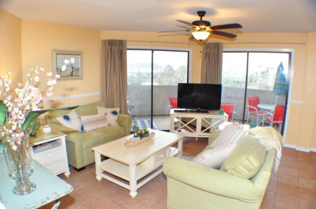 8730 Thomas Drive 1201-B, Panama City Beach, FL 32408 (MLS #680755) :: Keller Williams Emerald Coast