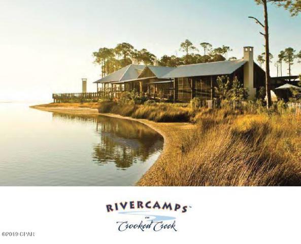 7605 Big Salt Marsh Lane, Panama City Beach, FL 32413 (MLS #680764) :: Luxury Properties Real Estate