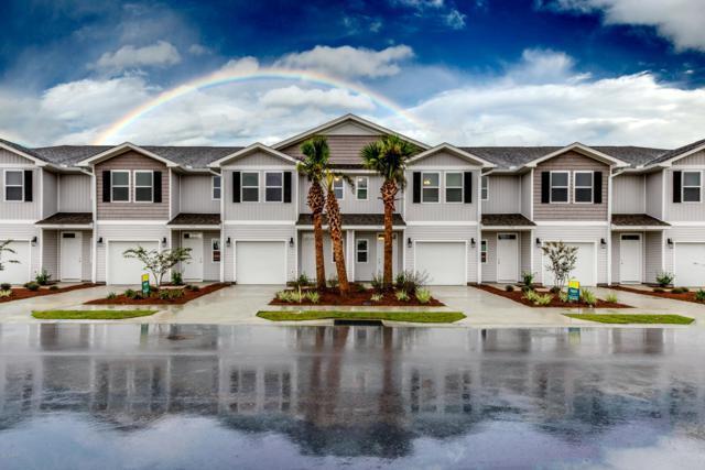 5828 Callaway Circle Lot 27, Callaway, FL 32404 (MLS #680798) :: Luxury Properties Real Estate