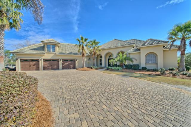 104 Via Flavia Street, Panama City Beach, FL 32407 (MLS #680805) :: Luxury Properties Real Estate