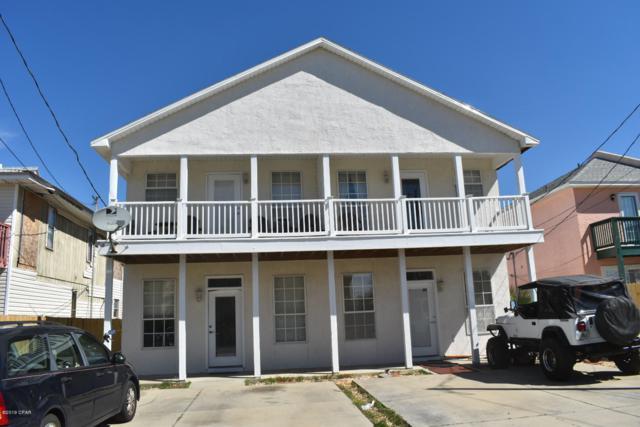 5804- 5806 Beach Dr., Panama City, FL 32408 (MLS #680831) :: ResortQuest Real Estate