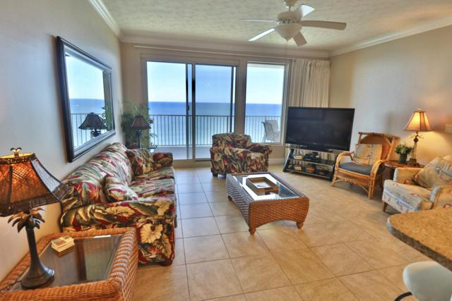 5004 Thomas Drive #2103, Panama City Beach, FL 32408 (MLS #680862) :: ResortQuest Real Estate