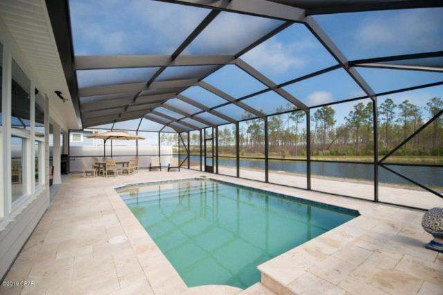 114 Johnson Bayou Drive, Panama City Beach, FL 32407 (MLS #680868) :: ResortQuest Real Estate