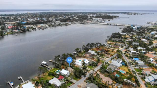 5704 S Lagoon Drive, Panama City Beach, FL 32408 (MLS #680878) :: ResortQuest Real Estate