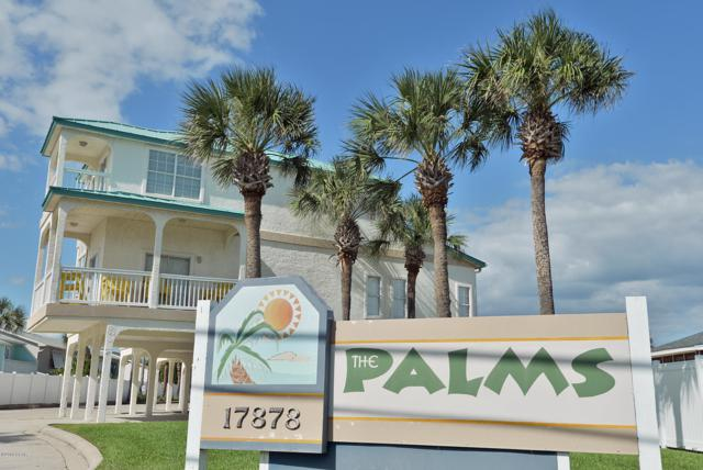17878 Front Beach G2, Panama City Beach, FL 32413 (MLS #680884) :: Scenic Sotheby's International Realty