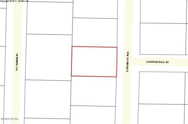 200 S Kimbrel Avenue, Panama City, FL 32404 (MLS #680888) :: Counts Real Estate Group
