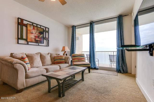 10811 Front Beach Road #1704, Panama City Beach, FL 32407 (MLS #680964) :: ResortQuest Real Estate