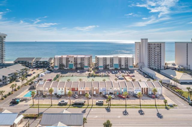 6215 Thomas Drive #127, Panama City Beach, FL 32408 (MLS #680983) :: Scenic Sotheby's International Realty