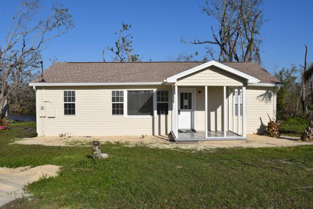 1115 Illinois Avenue, Lynn Haven, FL 32444 (MLS #680984) :: Luxury Properties Real Estate