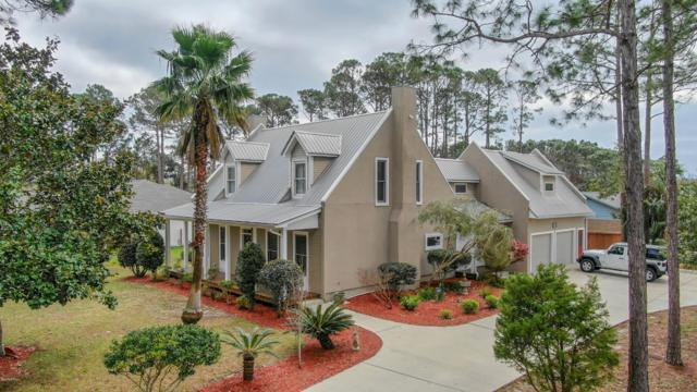 145 Rusty Gans Drive, Panama City Beach, FL 32408 (MLS #680989) :: Counts Real Estate Group