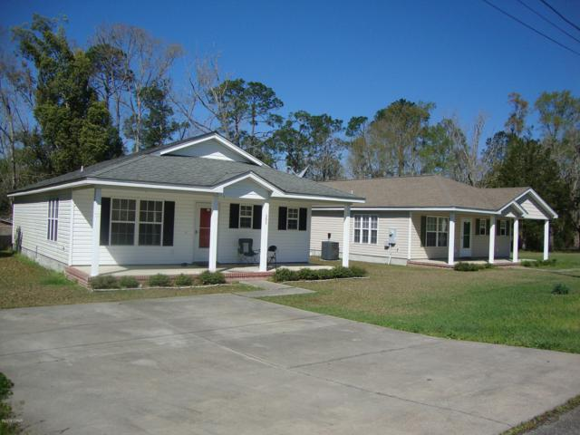 305 & 309 N Rangeline Street, Bonifay, FL 32425 (MLS #681004) :: Luxury Properties Real Estate