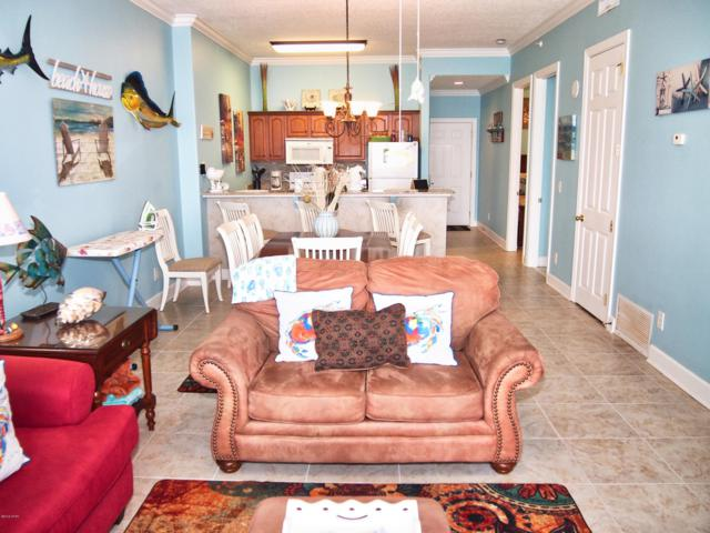 14415 Front Beach Road #2007, Panama City Beach, FL 32413 (MLS #681027) :: CENTURY 21 Coast Properties