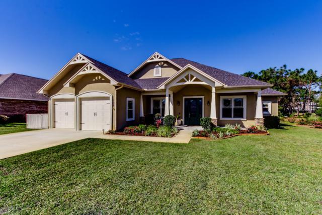 102 Heron Turn, Panama City Beach, FL 32407 (MLS #681036) :: Luxury Properties Real Estate
