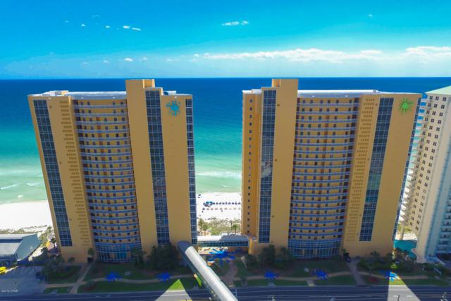17739 Front Beach Road 2002W, Panama City Beach, FL 32413 (MLS #681059) :: Berkshire Hathaway HomeServices Beach Properties of Florida