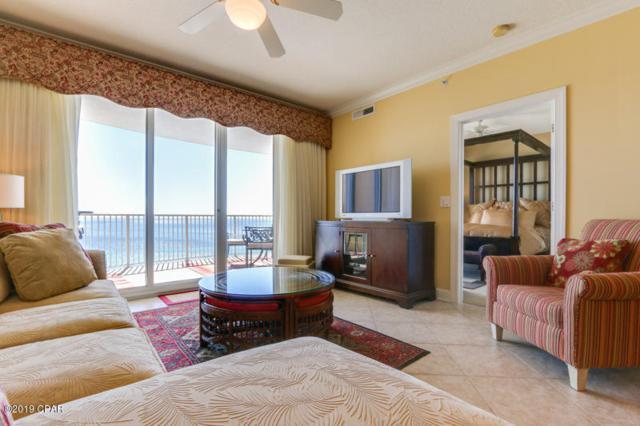 17545 Front Beach Road #1203, Panama City Beach, FL 32413 (MLS #681065) :: Keller Williams Emerald Coast