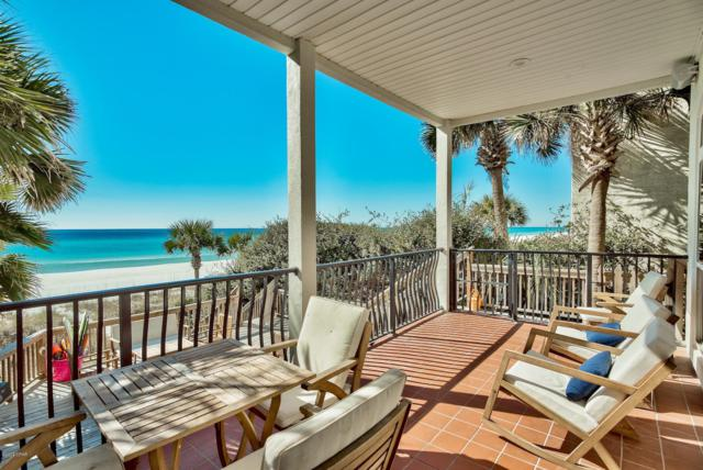 22219 Front Beach Road, Panama City Beach, FL 32413 (MLS #681069) :: ResortQuest Real Estate