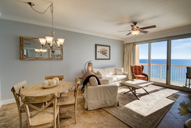 15817 Front Beach Road 1-1708, Panama City Beach, FL 32413 (MLS #681078) :: Berkshire Hathaway HomeServices Beach Properties of Florida