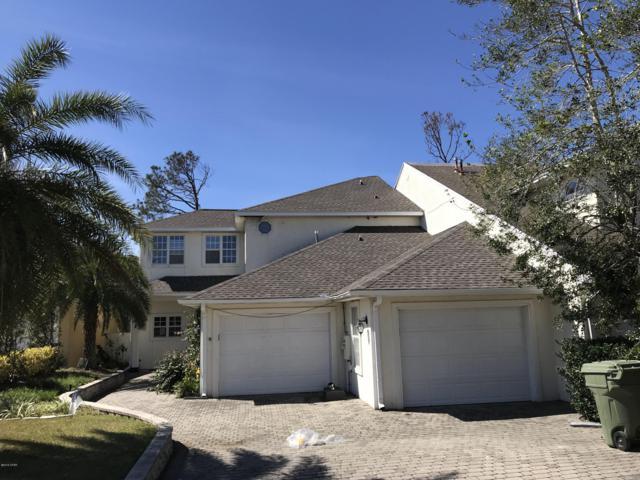 2501 Country Club Drive, Lynn Haven, FL 32444 (MLS #681094) :: Luxury Properties Real Estate