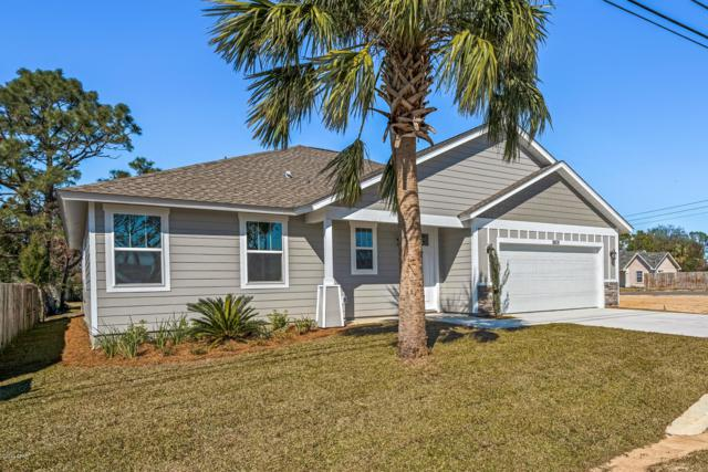 3808 Biltmore Drive, Panama City Beach, FL 32408 (MLS #681107) :: ResortQuest Real Estate