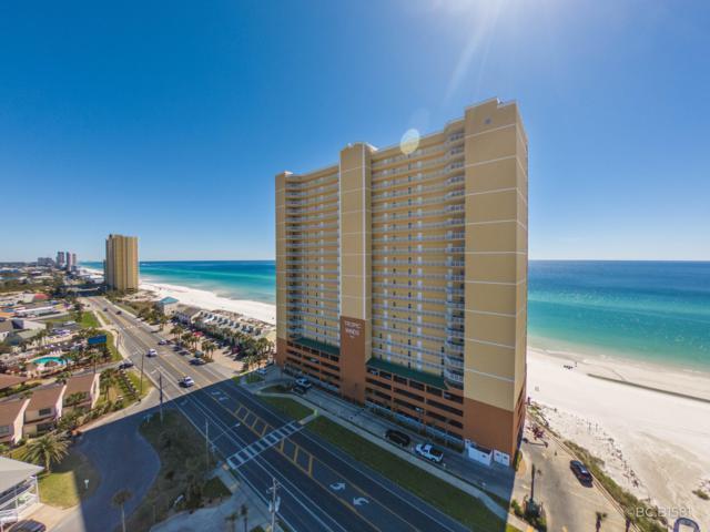 17643 Front Beach Road #2005, Panama City Beach, FL 32413 (MLS #681120) :: Luxury Properties Real Estate