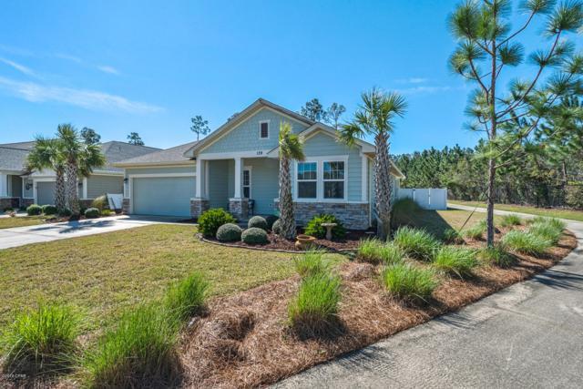 129 Cedar Hammock Lane, Panama City Beach, FL 32407 (MLS #681132) :: ResortQuest Real Estate