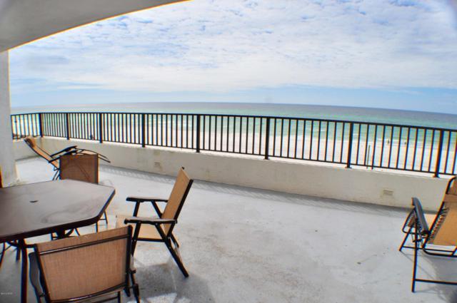 17155 Front Beach Road E206, Panama City Beach, FL 32413 (MLS #681144) :: ResortQuest Real Estate