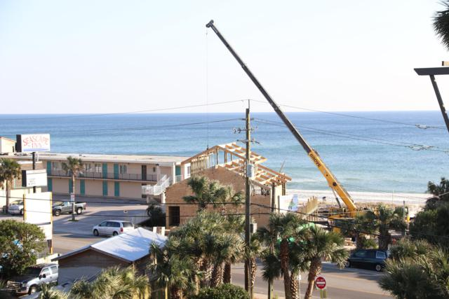 15100 Front Beach Road #427, Panama City Beach, FL 32413 (MLS #681145) :: Berkshire Hathaway HomeServices Beach Properties of Florida