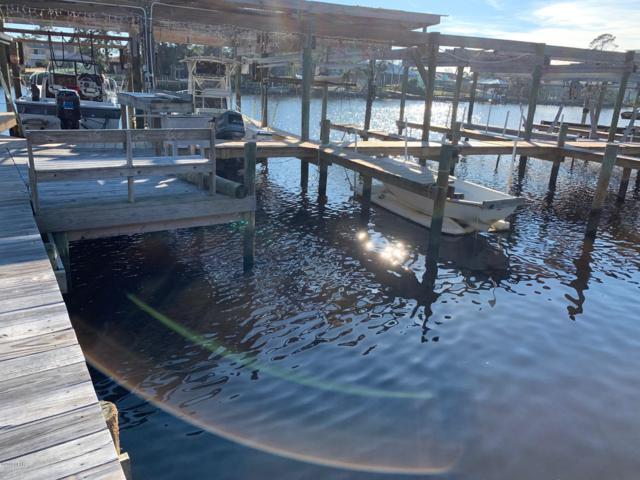 8623 N Lagoon Drive B1, Panama City Beach, FL 32408 (MLS #681163) :: ResortQuest Real Estate