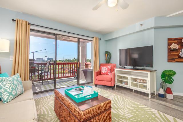 8730 Thomas Drive 1206A, Panama City Beach, FL 32408 (MLS #681194) :: Scenic Sotheby's International Realty
