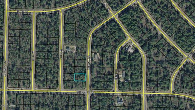 Lot 11 Merrick Drive, Chipley, FL 32428 (MLS #681203) :: Keller Williams Realty Emerald Coast