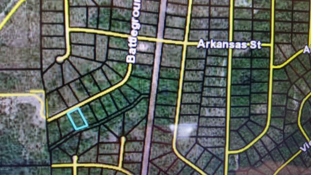 0000 Battleground Avenue, Alford, FL 32420 (MLS #681236) :: CENTURY 21 Coast Properties