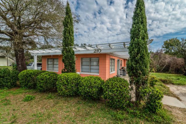 212 Deluna Place, Panama City Beach, FL 32413 (MLS #681252) :: Scenic Sotheby's International Realty