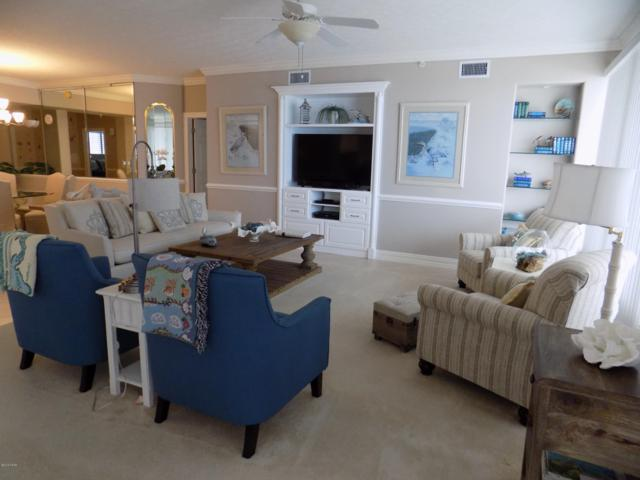 7115 Thomas Drive #801, Panama City Beach, FL 32408 (MLS #681258) :: Counts Real Estate Group