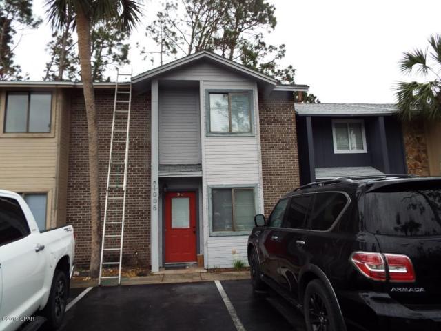 1006 Wildwood Road, Panama City Beach, FL 32407 (MLS #681263) :: Keller Williams Realty Emerald Coast