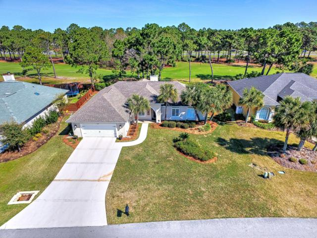 122 Hombre Circle, Panama City Beach, FL 32407 (MLS #681284) :: Luxury Properties Real Estate
