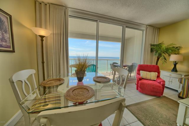 10901 Front Beach Road #705, Panama City Beach, FL 32407 (MLS #681289) :: Berkshire Hathaway HomeServices Beach Properties of Florida