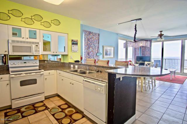 9900 S Thomas Drive Drive #1531, Panama City Beach, FL 32408 (MLS #681319) :: ResortQuest Real Estate