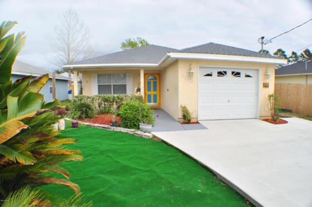 508 Sea Breeze Drive, Panama City Beach, FL 32413 (MLS #681321) :: ResortQuest Real Estate