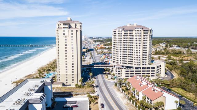 11807 Front Beach Road 1-1605, Panama City Beach, FL 32407 (MLS #681322) :: Berkshire Hathaway HomeServices Beach Properties of Florida