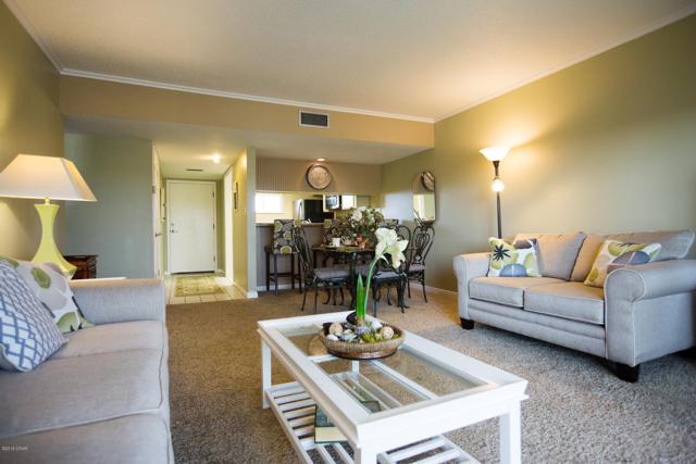112 Fairway Boulevard #304, Panama City Beach, FL 32407 (MLS #681323) :: Luxury Properties Real Estate